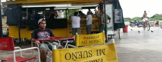 Parrilla Mi Sueño is one of Buenos Aires.