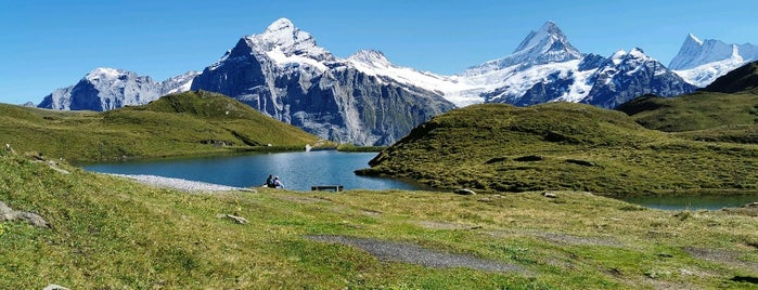 Bachalpsee is one of Endel's Liked Places.