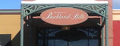 The Shoppes at Buckland Hills is one of Lindsaye'nin Beğendiği Mekanlar.