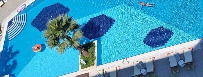 Dream World Aqua is one of สถานที่ที่ Süleyman ถูกใจ.