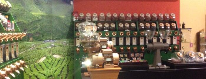 Coffee Island is one of Posti che sono piaciuti a Vlad.