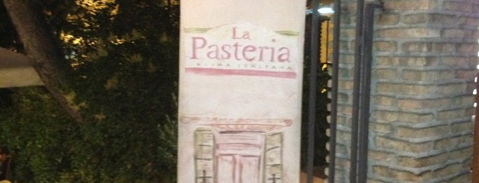 La Pasteria is one of Athens.