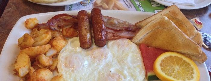 Eggsmart is one of Breakfast/Brunch.