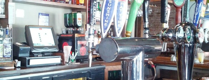 Reiver's Bar and Grill is one of Denver Bars & Restaurants.