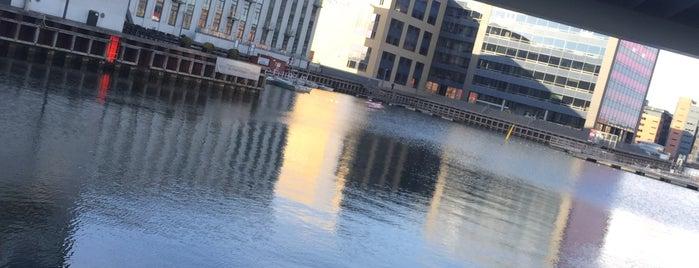 Fisketorvet is one of Copenhagen.