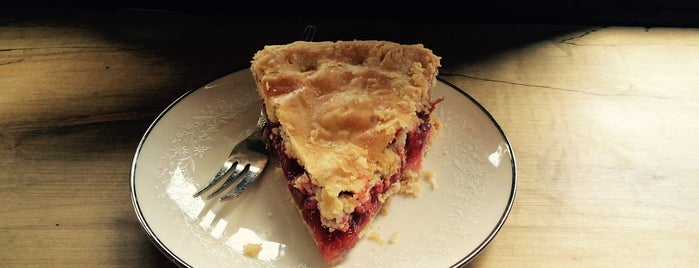 Petee's Pie Company is one of summer.
