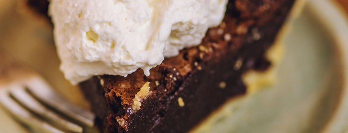 Petee's Pie Company is one of Dessert, Bakeries, & Cafes - to do.