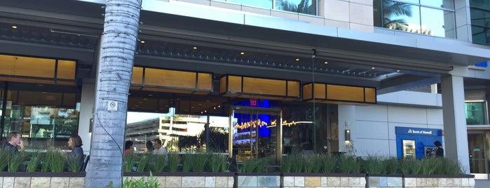 Panya is one of Must-visit Food in Honolulu.