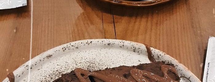 Lama Chocolate & Coffe is one of Bir Gurmenin Seyir Defteri 2.