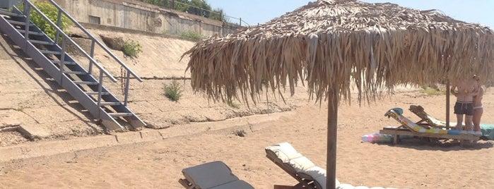 Dexamenes Seaside Hotel is one of Spain.