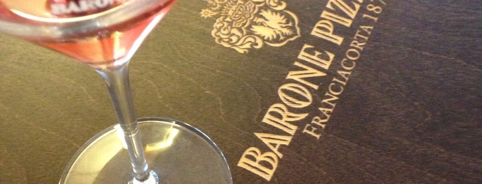 Barone Pizzini is one of Cantine BS.