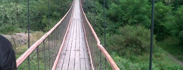 Catemu is one of Tempat yang Disimpan Luis.