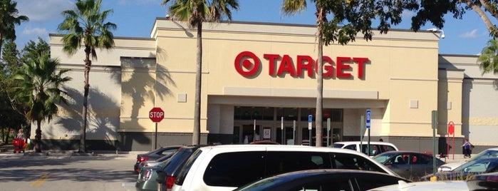 Target is one of Posti che sono piaciuti a Stephane.