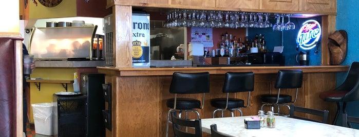 Mazatlan Mexican Restaurant is one of Lieux qui ont plu à Jeff.