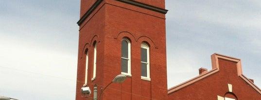 Henderson, NC is one of Locais salvos de North Carolina.