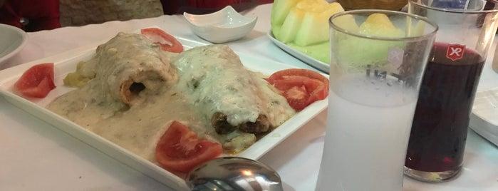 Ata Balık Restaurant is one of Lieux qui ont plu à Selim.
