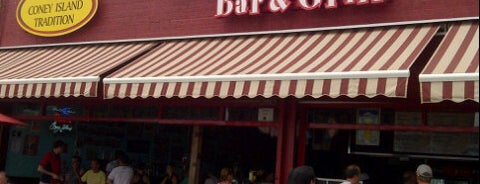 Ruby's Bar & Grill is one of Hard Cider in Brooklyn.