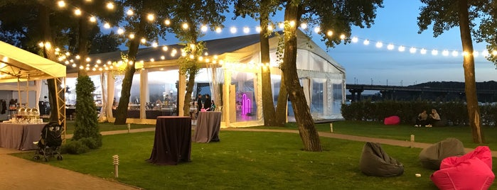 Perfect Place is one of Wedding outdoor.