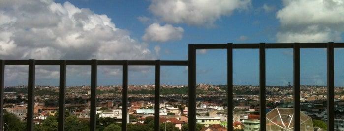 Sagrado Bonfim is one of Locais curtidos por Lucas Mota.