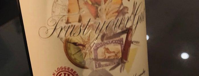 Domaine Wine Storage & Appreciation is one of Wino ( Worldwide ).