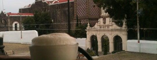 El Cafetal is one of Lugares favoritos de Shine.