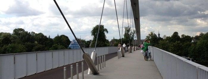 Hoge Brug is one of Lugares favoritos de _MK_.