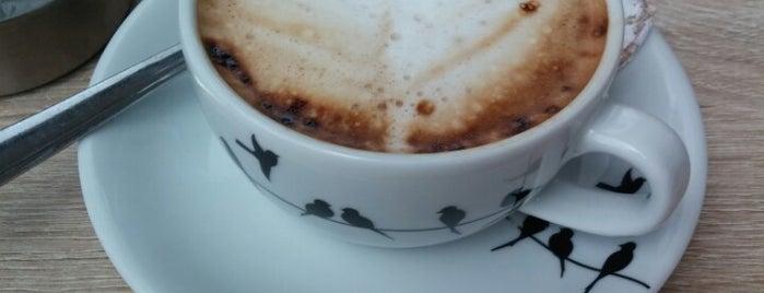 Kahve Diyarı is one of guzelll.