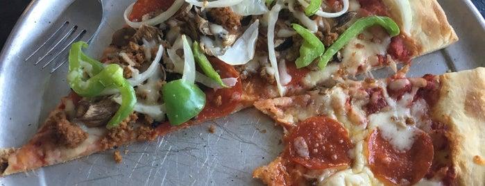 Napoli NY Style Pizzeria is one of ATL Eats.