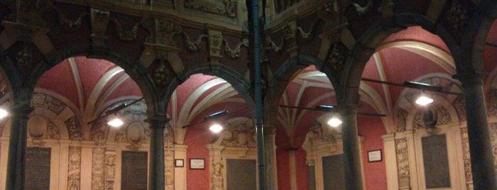Palais Rihour is one of Locais curtidos por Arsentii.