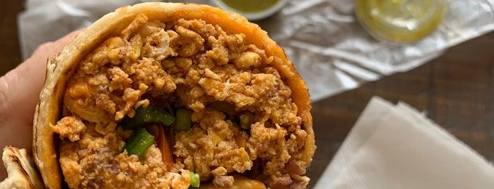 Marfa Burrito is one of marfa 2019.