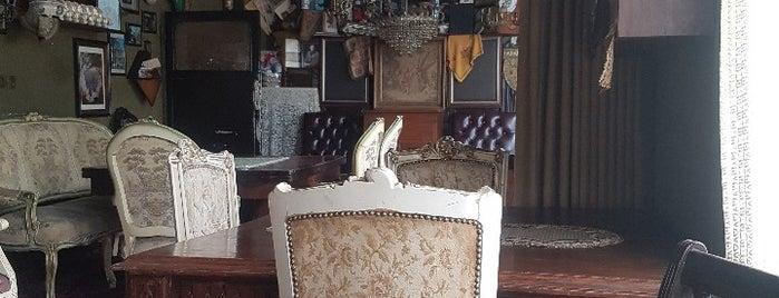 Ziba cafe | کافه زیبا is one of Travelsbymary: сохраненные места.