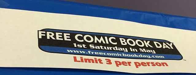 Boomerang Comics is one of Geek Boutique.