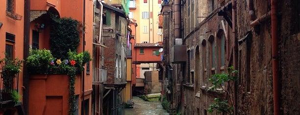 La piccola Venezia - Finestra Sul Reno is one of Bologna travel tips.