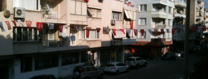 Aksoy is one of Orte, die Mehmet___75 gefallen.
