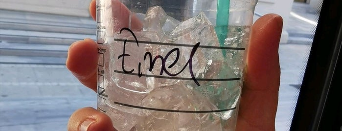 Starbucks is one of Posti che sono piaciuti a Ayşem.