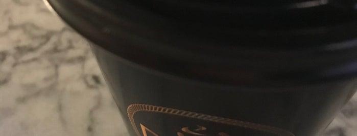 Desotti Coffe Company is one of สถานที่ที่ Deniz ถูกใจ.
