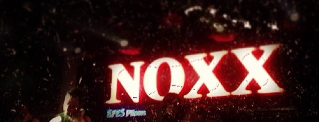Noxx Plus is one of DJ EMRE SERİN.
