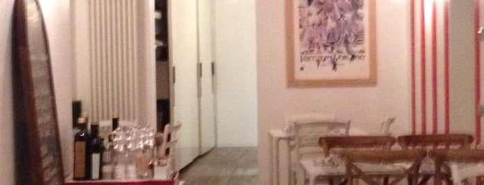Lupo Bistrot e Burger Bar is one of MILANO EAT & SHOP.