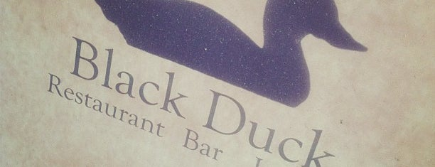 Black Duck is one of In My Neighborhood.
