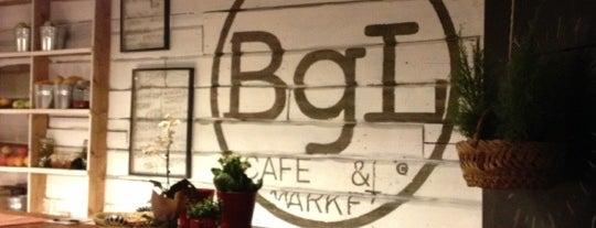 BGL is one of спб.