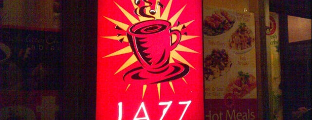 Java Jazz Coffee is one of Tagaytay.