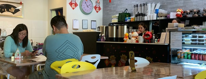 Bateman Chinese and Malaysian Eating House is one of PERTH.