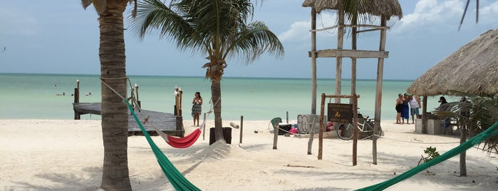 Amaité Hotel is one of Cancun.