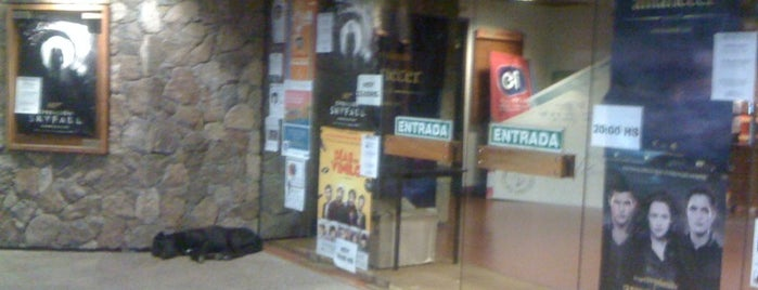 Centro Cultural Cotesma is one of Locais curtidos por Gabriel.