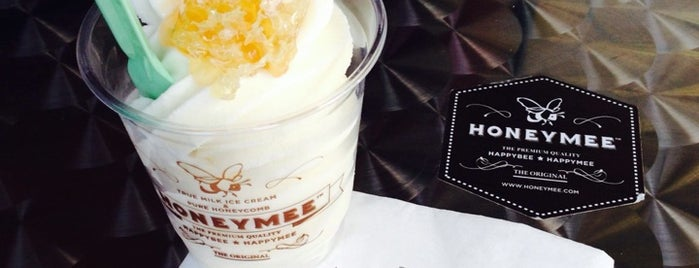 Honeymee is one of SoCal Screams for Ice Cream!.
