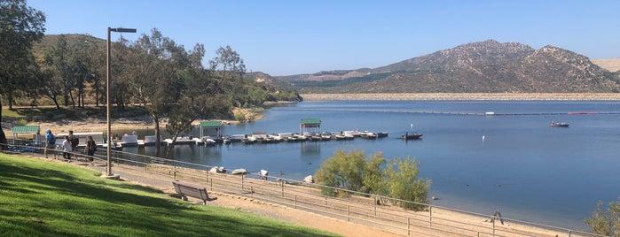 Lake Poway Recreation Area is one of Locais curtidos por John.