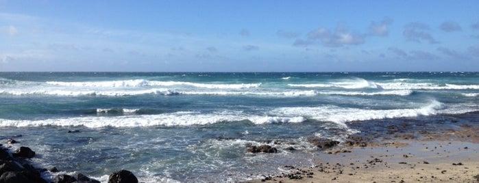 Playa del Camisón is one of Айдар : понравившиеся места.