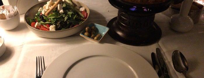 Mori Restaurant is one of fethiye.