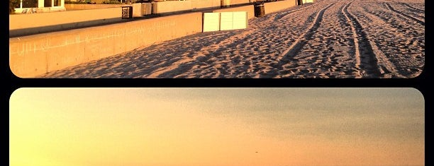 Hermosa Beach Pier is one of Going Back To Cali...Again.