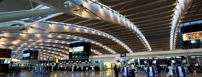 Aéroport de Londres-Heathrow (LHR) is one of UK Trip 2014.